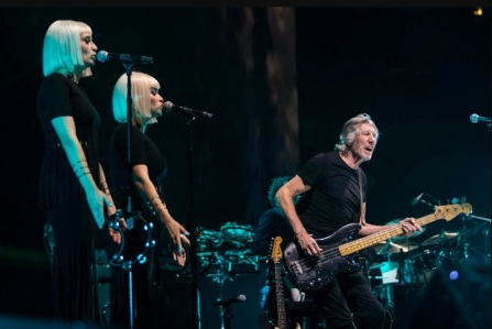 6 de Setembro – Roger Waters - 1943 – 74 Anos em 2017 - Acontecimentos do Dia - Foto 10.