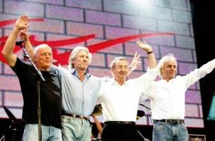 6 de Setembro – Roger Waters - 1943 – 74 Anos em 2017 - Acontecimentos do Dia - Foto 13 - Pink Floyd - Reencontro.