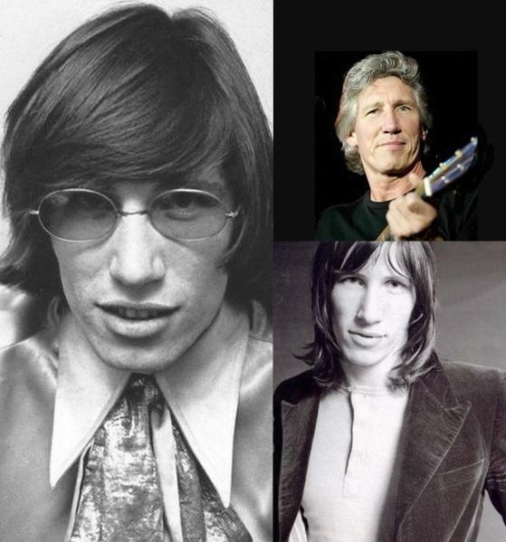 6 de Setembro – Roger Waters - 1943 – 74 Anos em 2017 - Acontecimentos do Dia - Foto 7.