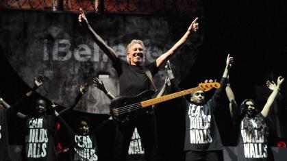 6 de Setembro – Roger Waters - 1943 – 74 Anos em 2017 - Acontecimentos do Dia - Foto 9.