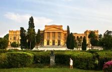 7 de Setembro – 1895 – Inauguração extra-oficial do Museu Paulista.