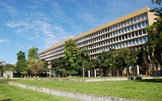 7 de Setembro – 1920 – Criação da Universidade Federal do Rio de Janeiro, a primeira universidade federal do país, pelo então presidente Epitácio Pessoa.
