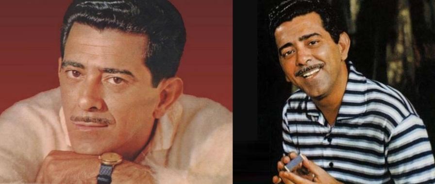 7 de Setembro – 2014 — Miltinho, cantor brasileiro (n. 1928).