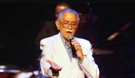 7 de Setembro – 2014 — Miltinho - cantor brasileiro (n. 1928).