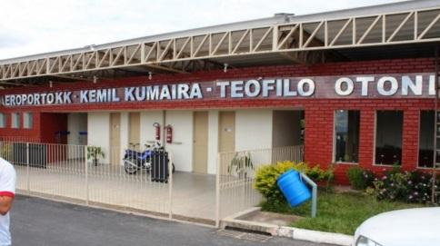 7 de Setembro – Aeroporto da cidade — KK - Kemil Kumaira - Teófilo Otoni (MG) — 164 Anos em 2017.