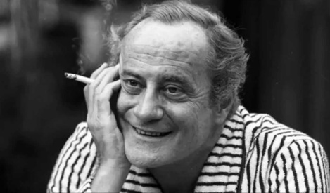 7 de Setembro – Paulo Autran - 1922 – 95 Anos em 2017 - Acontecimentos do Dia - Foto 1.