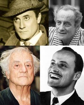 7 de Setembro – Paulo Autran - 1922 – 95 Anos em 2017 - Acontecimentos do Dia - Foto 7.