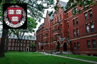 8 de Setembro – 1636 — Fundação da Universidade de Harvard, como a primeira instituição de ensino superior dos Estados Unidos.