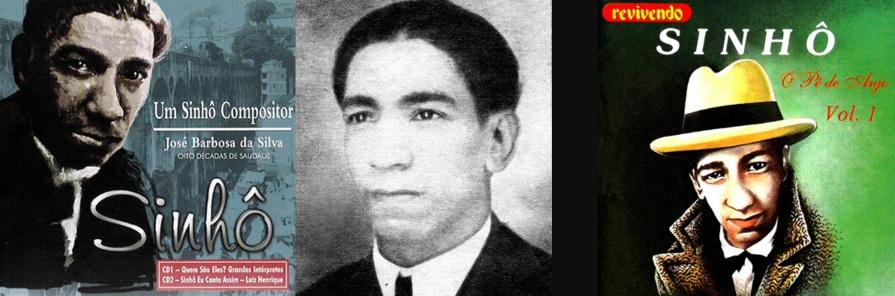 8 de Setembro – 1888 — Sinhô, compositor brasileiro, apelidado de 'O Rei do Samba' (m. 1930).