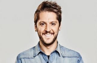 8 de Setembro – 1984 – André Vasco, apresentador brasileiro.