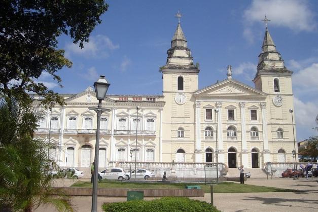8 de Setembro – Catedral — São Luís (MA) — 405 Anos em 2017.