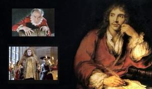 9 de Setembro – 1668 — Estréia da peça teatral L_avare ('O avarento', em português) de autoria de Molière.