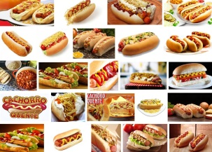 9 de Setembro – 1884 — É inventado o cachorro quente.