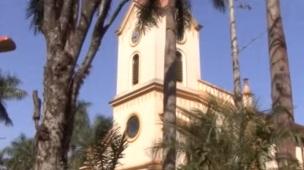 9 de Setembro – Igreja Matriz — Nuporanga (SP) — 156 Anos em 2017.