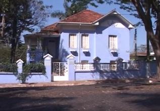 9 de Setembro – Primeira casa da cidade — Nuporanga (SP) — 156 Anos em 2017.
