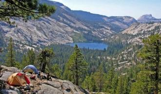 1 de Outubro - 1890 — O Congresso dos Estados Unidos cria o Parque Nacional de Yosemite.
