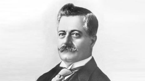 2 de Outubro - 1867 – Nilo Peçanha, presidente do Brasil (m. 1924).