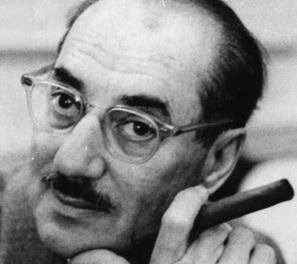 2 de Outubro - 1890 – Groucho Marx, comediante norte-americano (m. 1977).