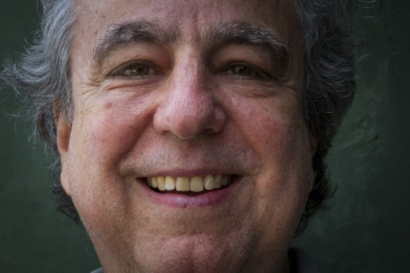 2 de Outubro - 1950 – Murilo Salles, cineasta brasileiro.