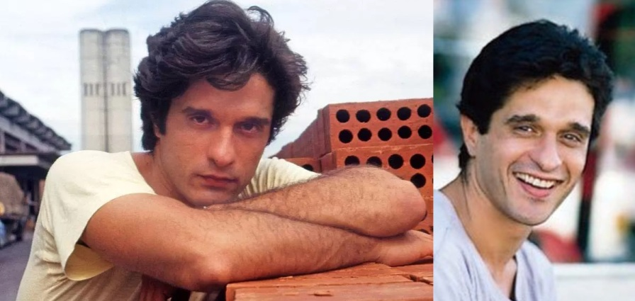 2 de Outubro - 1997 – Thales Pan Chacon, ator brasileiro (n. 1956).