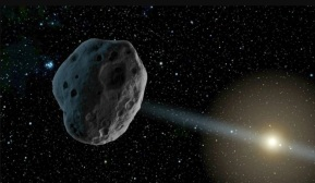 2 de Outubro - 1999 - O asteroide 2959 Scholl foi avistado pela única vez.