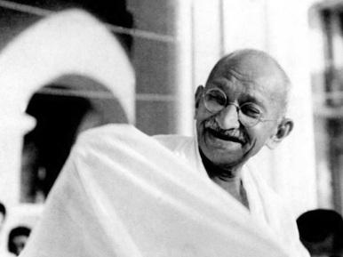 2 de Outubro - Mahatma Gandhi - 1869 – 148 Anos em 2017 - Acontecimentos do Dia - Foto 10.