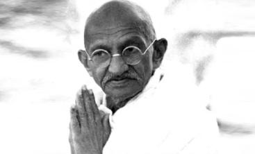 2 de Outubro - Mahatma Gandhi - 1869 – 148 Anos em 2017 - Acontecimentos do Dia - Foto 9.