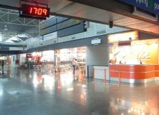 2 de Outubro - Terminal de passageiros do Aeroporto Internacional Governador Jorge Teixeira — Porto Velho (RO) — 103 Anos em 2017.