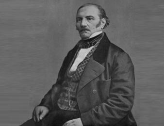 3 de Outubro - Allan Kardec - 1804 – 213 Anos em 2017 - Acontecimentos do Dia - Foto 2.