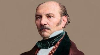 3 de Outubro - Allan Kardec - 1804 – 213 Anos em 2017 - Acontecimentos do Dia - Foto 5.
