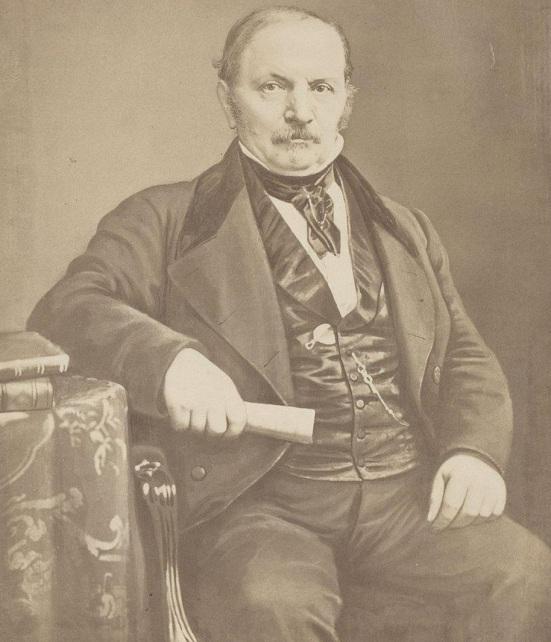 3 de Outubro - Allan Kardec - 1804 – 213 Anos em 2017 - Acontecimentos do Dia - Foto 7.