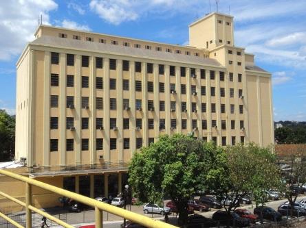 3 de Outubro - Prefeitura Municipal — Barra Mansa (RJ) — 185 Anos em 2017.