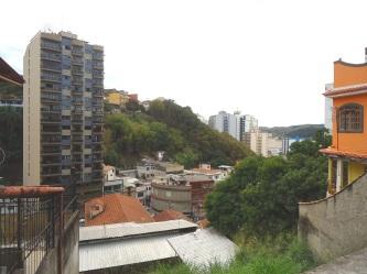 3 de Outubro - Vista parcial da cidade — Barra Mansa (RJ) — 185 Anos em 2017.
