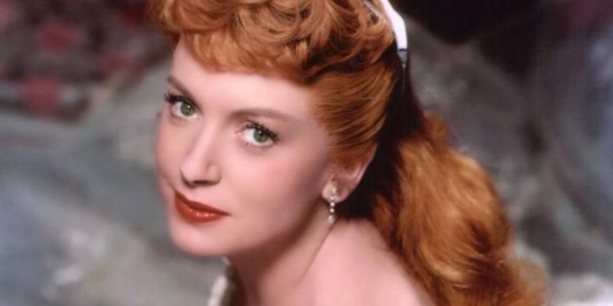 30 de Setembro – 1921 – Deborah Kerr, atriz britânica (m. 2007).