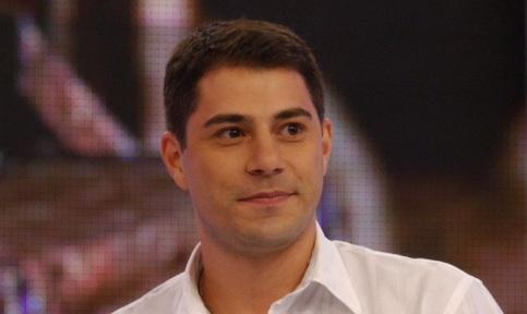 30 de Setembro – 1976 - Evaristo Costa, jornalista brasileiro.