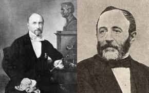 4 de Outubro - 1740 – Franz Joseph Müller von Reichenstein, mineralogista austríaco, descobridor do elemento químico Telúrio (m. 1825).