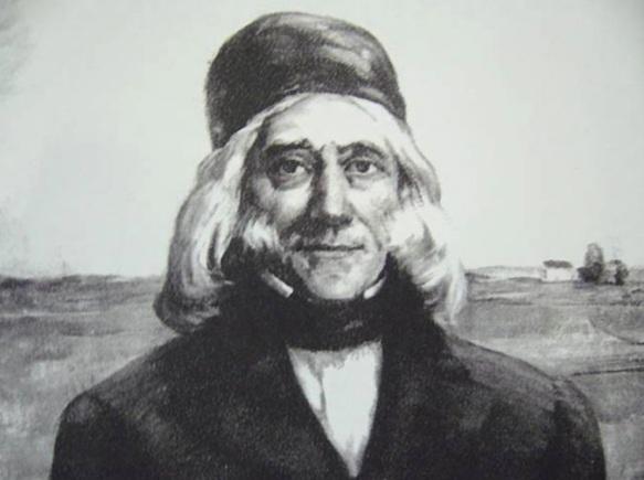 4 de Outubro - 1779 – Auguste de Saint-Hilaire, naturalista francês (m. 1853).