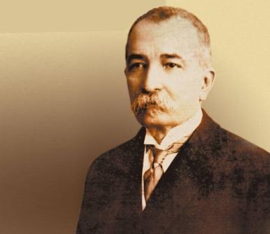 4 de Outubro - 1859 – Clóvis Beviláqua, autor do projeto do Código Civil Brasileiro de 1916 (m. 1944).