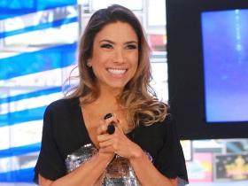 4 de Outubro - 1977 – Patrícia Abravanel, apresentadora de televisão brasileira.