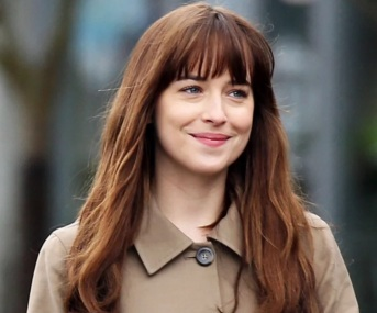 4 de Outubro - 1989 – Dakota Johnson, atriz estado-unidense.
