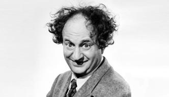 5 de Outubro - 1902 — Larry Fine, ator e comediante norte-americano, um dos integrantes da série Os Três Patetas (m. 1975).