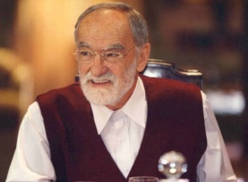 5 de Outubro - 1927 — Linneu Dias, ator, cineasta e escritor brasileiro (m. 2002).