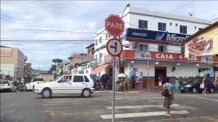 5 de Outubro - Centro — Itamaraju (BA) — 56 Anos em 2017.