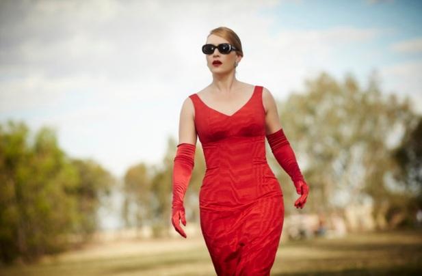5 de Outubro - Kate Winslet - 1975 – 42 Anos em 2017 - Acontecimentos do Dia - Foto 15 - The Dressmaker.