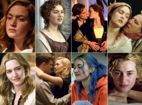 5 de Outubro - Kate Winslet - 1975 – 42 Anos em 2017 - Acontecimentos do Dia - Foto 20 - Personagens.