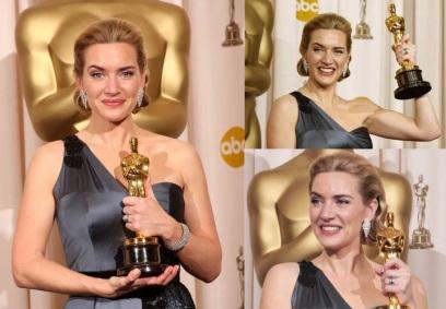 5 de Outubro - Kate Winslet - 1975 – 42 Anos em 2017 - Acontecimentos do Dia - Foto 7 - Oscar.