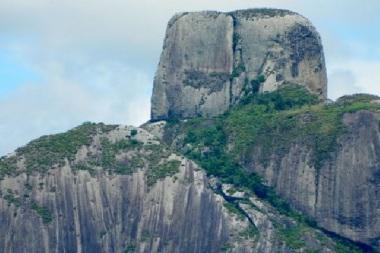 5 de Outubro - Pedra do Pescoço — Itamaraju (BA) — 56 Anos em 2017.