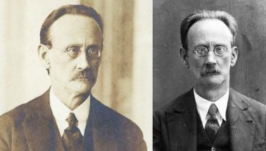 6 de Outubro - 1940 – Adolfo Lutz, cientista brasileiro (n. 1855).