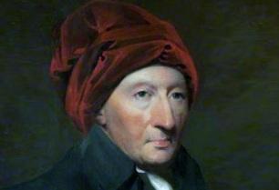 7 de Outubro - 1796 - Thomas Reid, filósofo alemão (n. 1710).