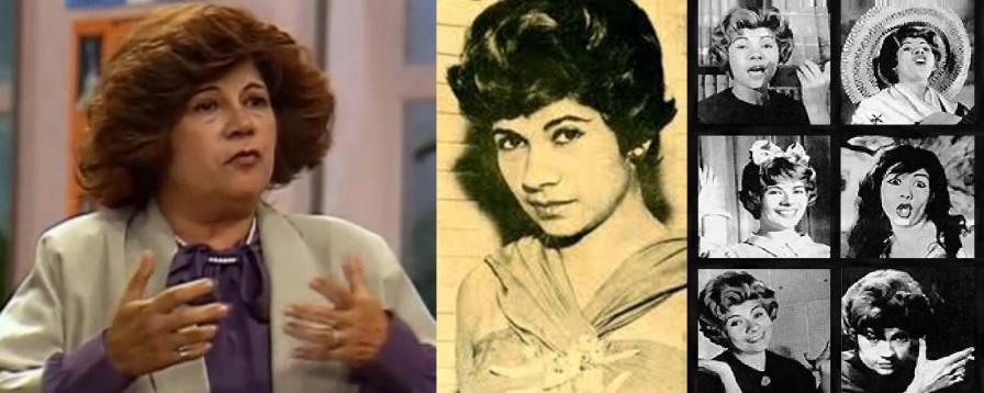 7 de Outubro - 1931 – Nádia Maria, comediante brasileira (m. 2000).